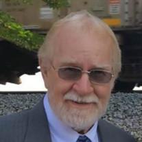 Ernie Mitchell Garrison