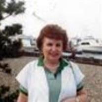 Bettie Beryl  Goodman