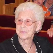 Elizabeth Wilson Chambers