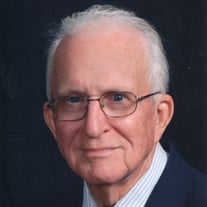 The Rev. Dr. P. Dale Neufer