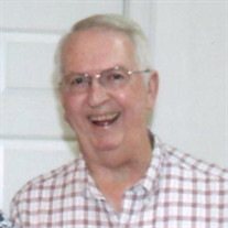 Vernon Pettit