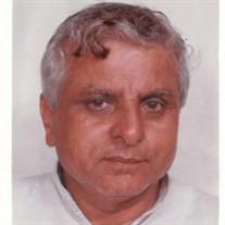 Parmeshwer Dutt Batra