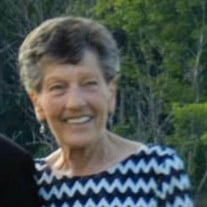 Mrs. Alice Etter