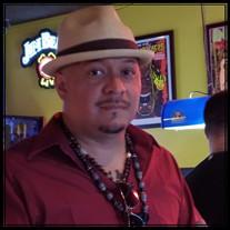 Dominic  Mendez