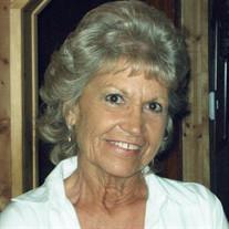 Sadie Mae White