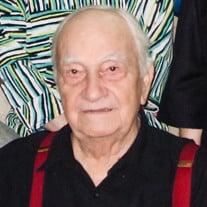 Dayle Clyde Baker