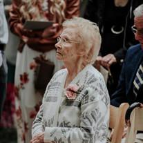 Mrs. Phyllis J. LaMay