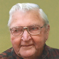 Clifford M. Thompson