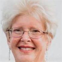 Mrs. Pam Frost Casper Carter