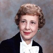 Marilyn J Radke