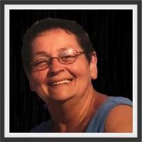Linda Gail Vance