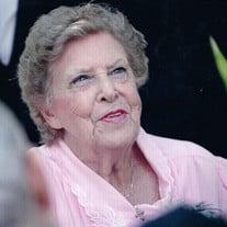 Gladys Binette