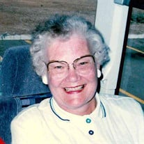 Shirley Ann Anegon