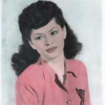Faustina Anna Rivera