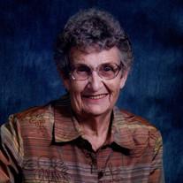 Frances  Irene Epperson
