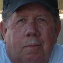 Alvin Clarence Wampler