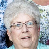 Barbara Louise Langhans