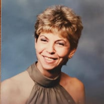 Elizabeth Rose JOHNSON