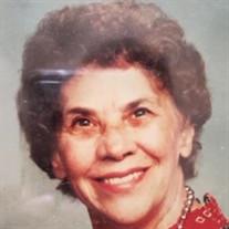 Bernice Boyer