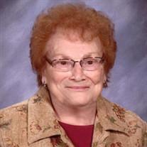 Mildred Eunice Schimmelpfennig