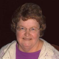 Marjorie A. Blunier