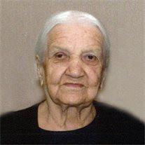 Tasa Markovska