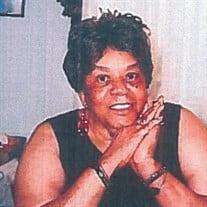 Ella  Mae Williams