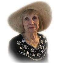Virginia (Jean) Marie Bates