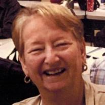 Carol Jean Cleveland