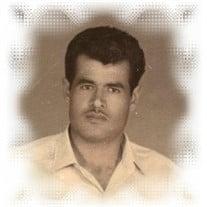 Eliseo  Rangel Balcazar