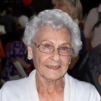 Shirley Ann Pearson