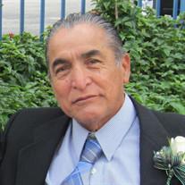 Frank C. Herrera