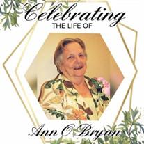Ann O'Bryan