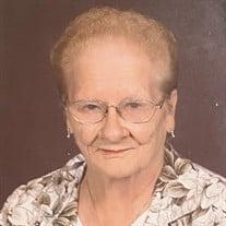 Mrs Vernice M Covany