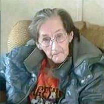 Louise Nanny Gregg