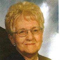 Noma  Louise Montgomery (Buffalo)