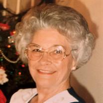 Mirian  Baker Lanier
