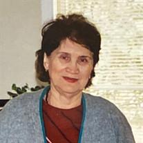 Zoia Zolotareva