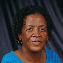Ms. Christine Singleton