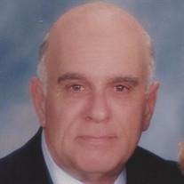 Mr. David A. Jacques