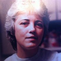 Nancy Ellen White