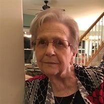 Mary Eileen Braun