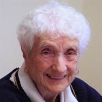 Margaret Lidaka