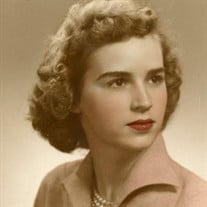 Jeanette Herbin  O'Brien