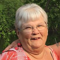 Elaine Carol Muszynski