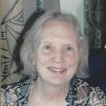 Mrs. Donna Geraldine Billes