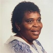 Jacqueline Smith Davis