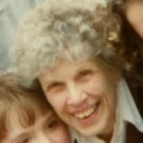 Marian Ann Schuhman