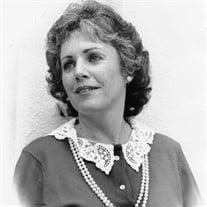 Mary  Frances Donohoe