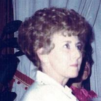 Marion Carol Donahue Williams